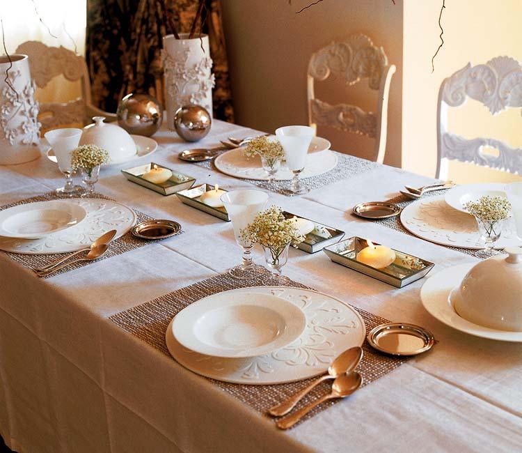 homedit mesa clasica elegante