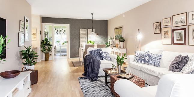 Salon - Livingroom