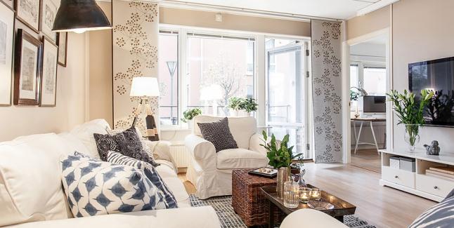 Salon - Livingroom 02