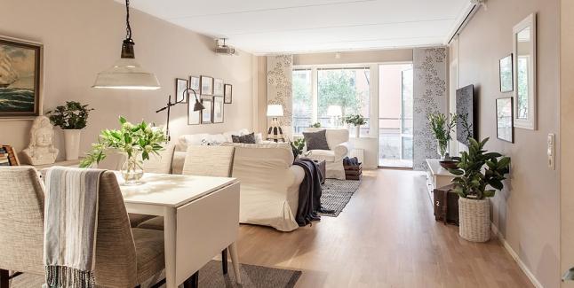 Salon - Livingroom 03