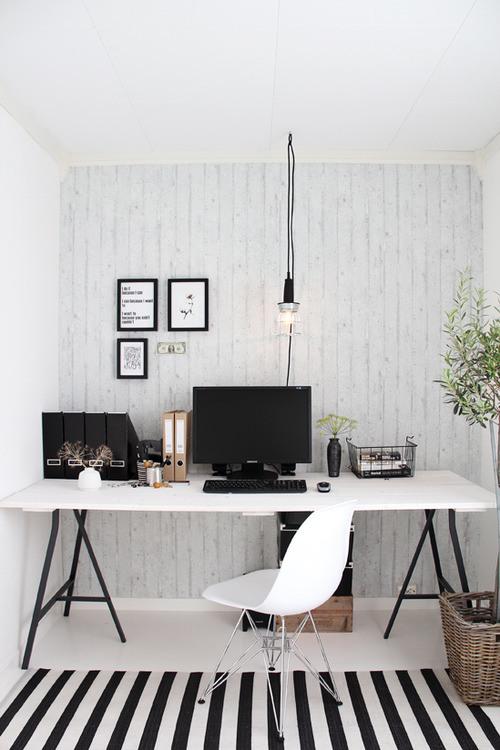 escritorio con encanto linxspiration
