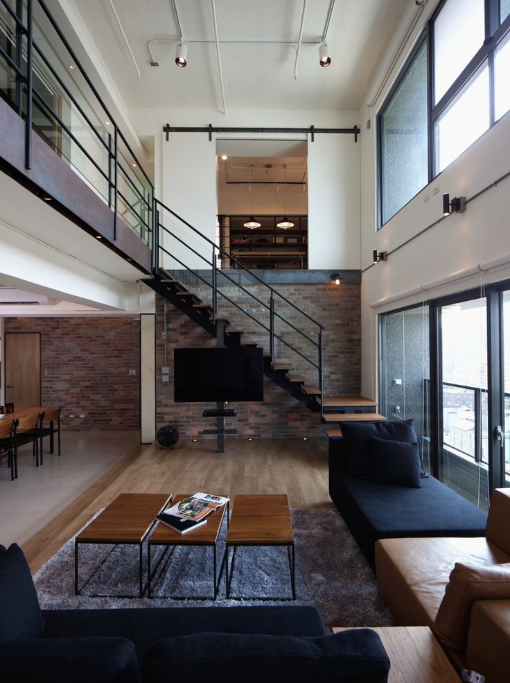 industrial-contemporist