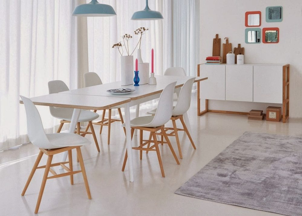 Tendencias deco en 2015 for Muebles nordicos online