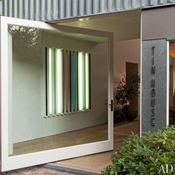 01.Casa de Patrick Dempsey-Puerta de entrada-OAD