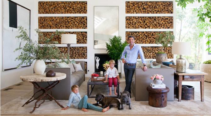 04b.Casa de Patrick Dempsey-Living Room sofas-OAD