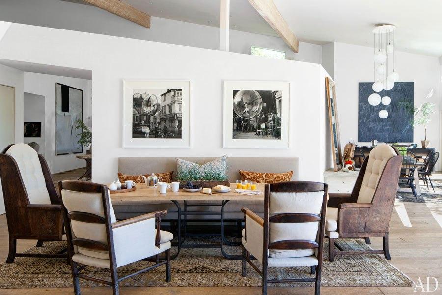 05.Casa de Patrick Dempsey-Dining area-OAD