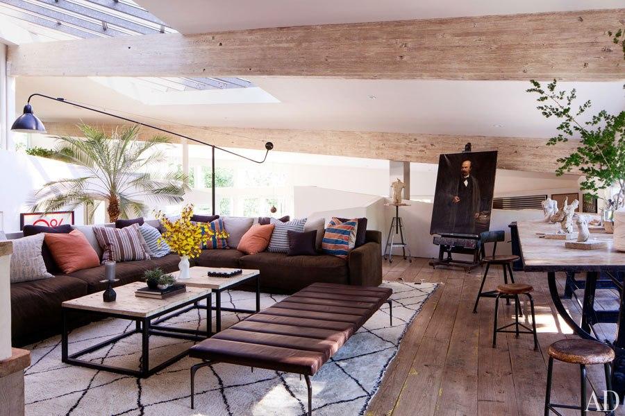 08.Casa de Patrick Dempsey-studio-OAD