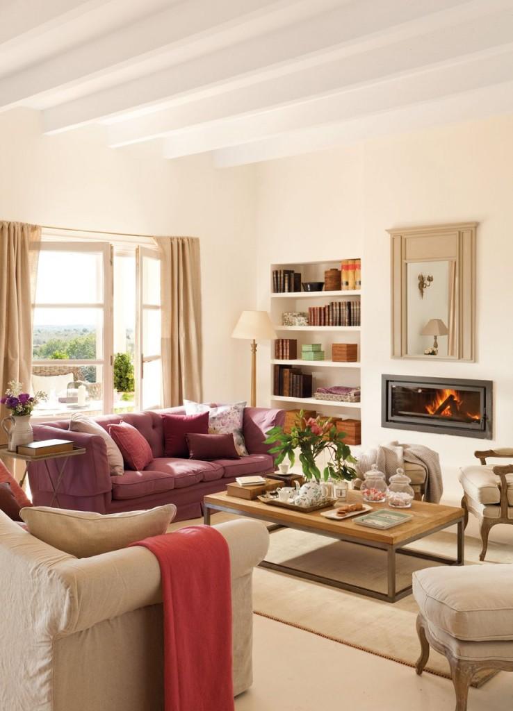 salon con chimenea 2 (el mueble)