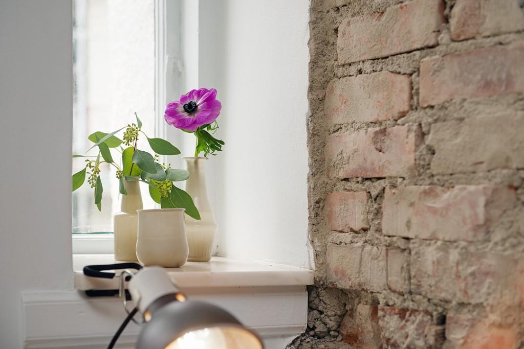 Apartamento Nordico - detalle
