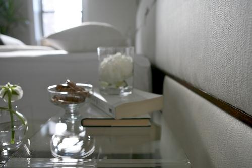 Reforma apartamento Brooklyn - Despues detalles de dormitorio