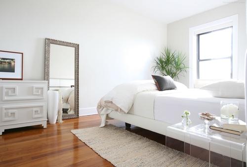 Reforma apartamento Brooklyn - Despues dormitorio