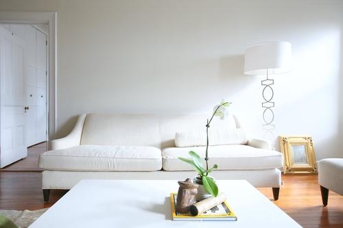 Reforma apartamento Brooklyn - Despues salón