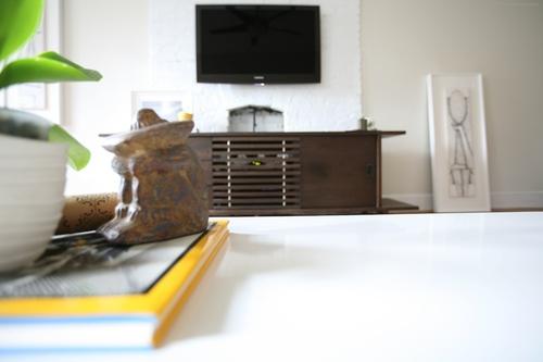 Reforma apartamento Brooklyn - Despues detalles