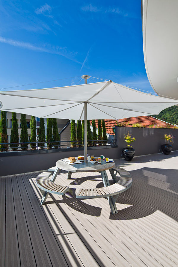 Contemporaneo en Francia - Comedor outdoor_opt