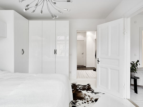 Blanco y negro - Dormitorio2