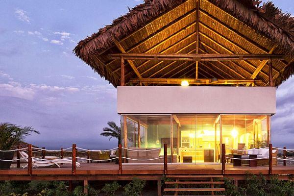 Casa Playa del Carmen - exteriores2