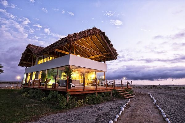 Casa Playa del Carmen - exteriores3