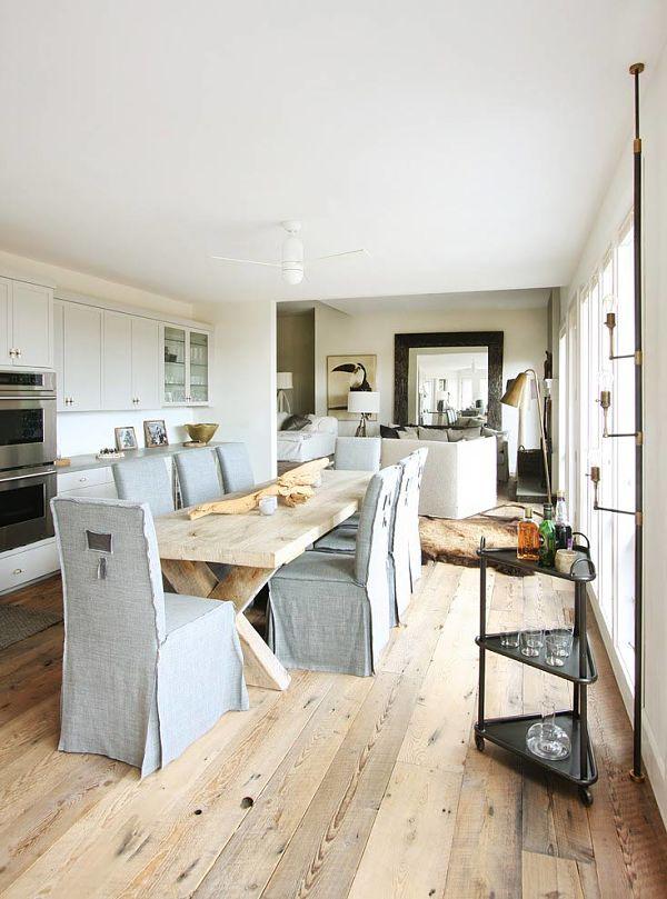 casa playa - cocina comedor