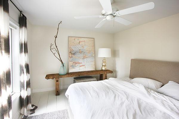 casa playa - dormitorio 4