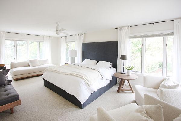 casa playa - dormitorio principal