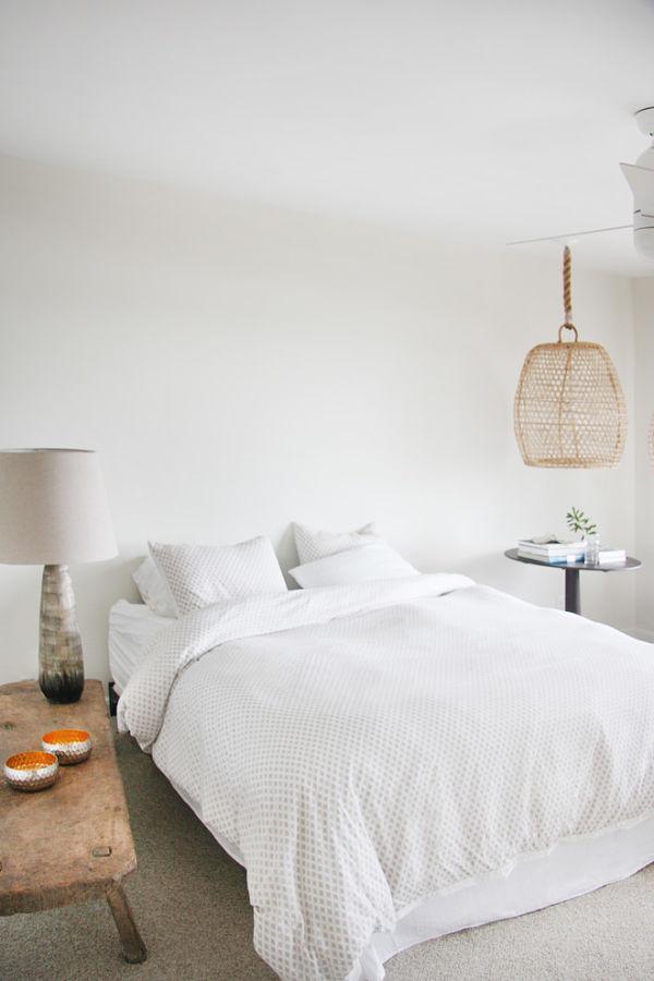 casa playa - dormitorio