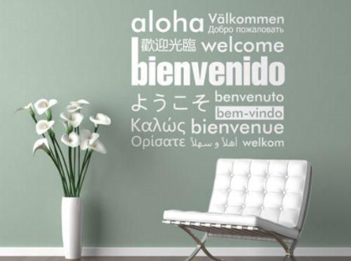 vinilo-decorativo-bienvenida