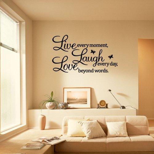 Como Personalizar Un Baul Vintage - Decorar-paredes-con-letras