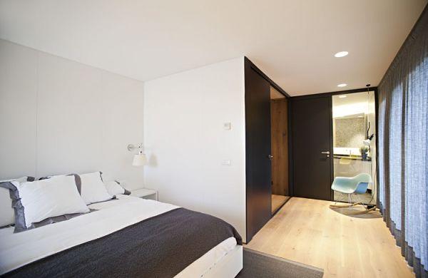 Duplex moderno - Dormitorio
