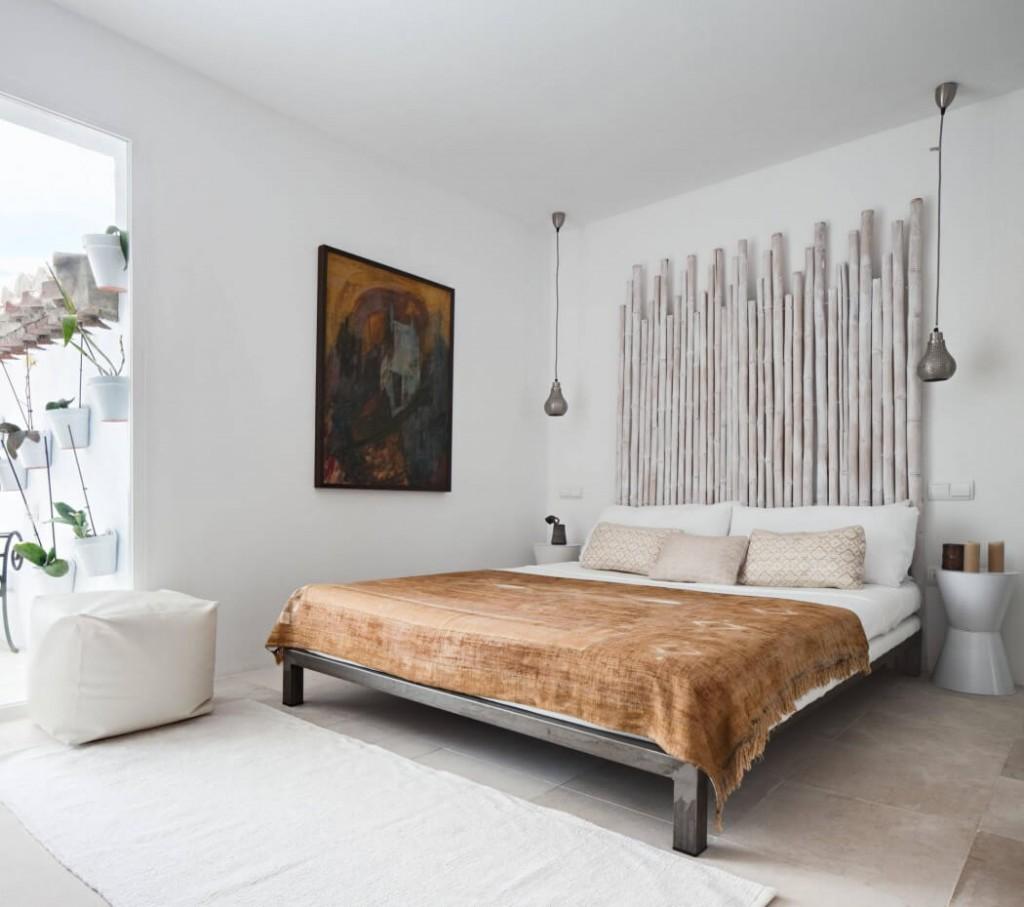 Villa Mandarina - dormitorio matrimonio