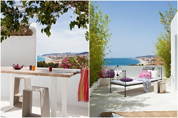 Villa Mandarina - espacios outdoor