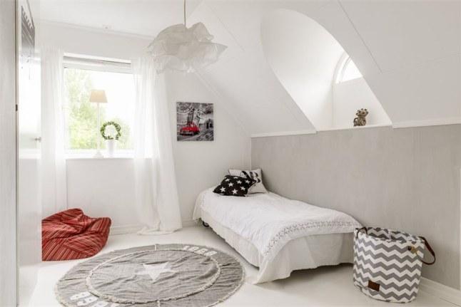 Aire fresco - dormitorio individual