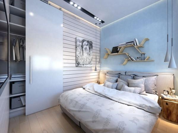 Estilo neutro - dormitorio2