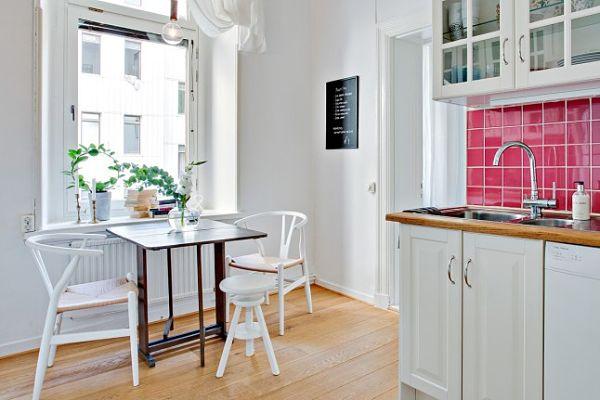 Nordico - Cocina comedor2