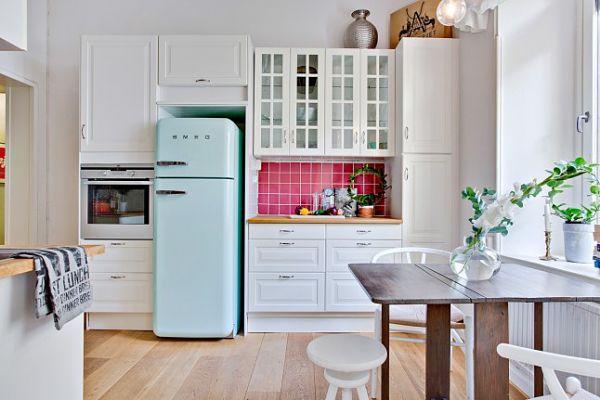 Nordico - Cocina comedor3