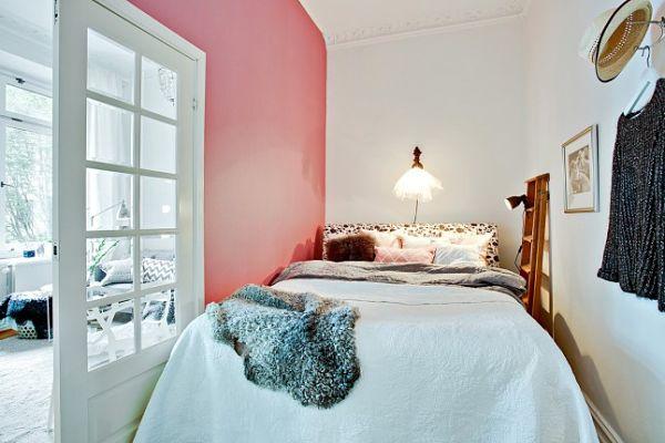 Nordico - dormitorio