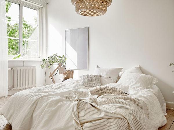 Encanto Bohemio - Dormitorio