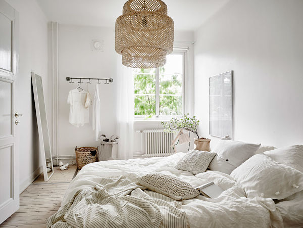 Encanto Bohemio - Dormitorio2