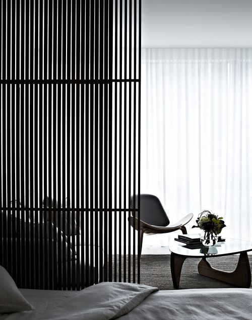 Interior Architectural Screen : Separadores de ambientes