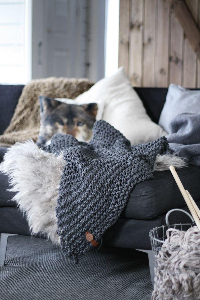 hygee - textiles calidos