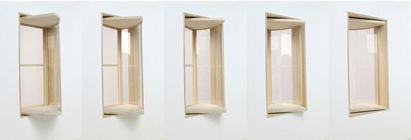 Ventana MoreSky - secuencia de apertura posicion 2