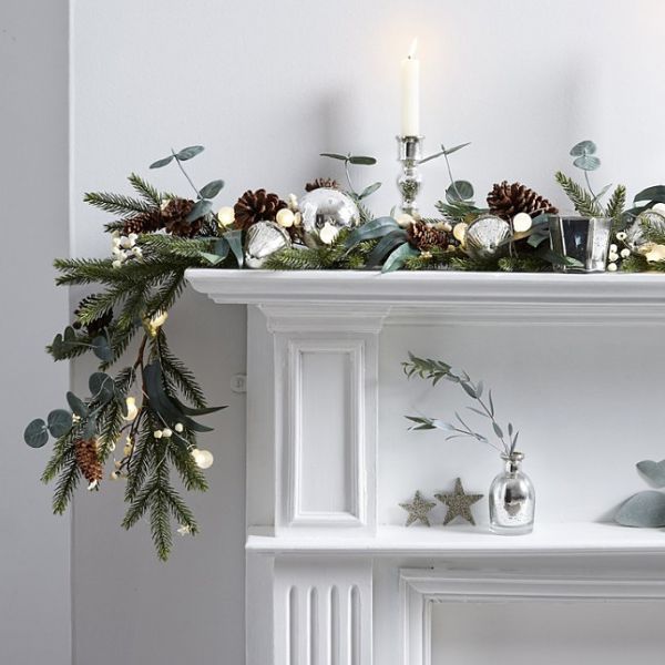 Casa y mesa de navidad 07