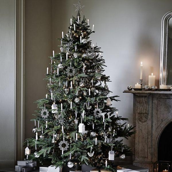 Casa y mesa de navidad 08