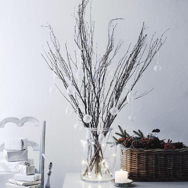 Casa y mesa de navidad 10