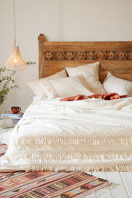 Dormitorio bohemio 02