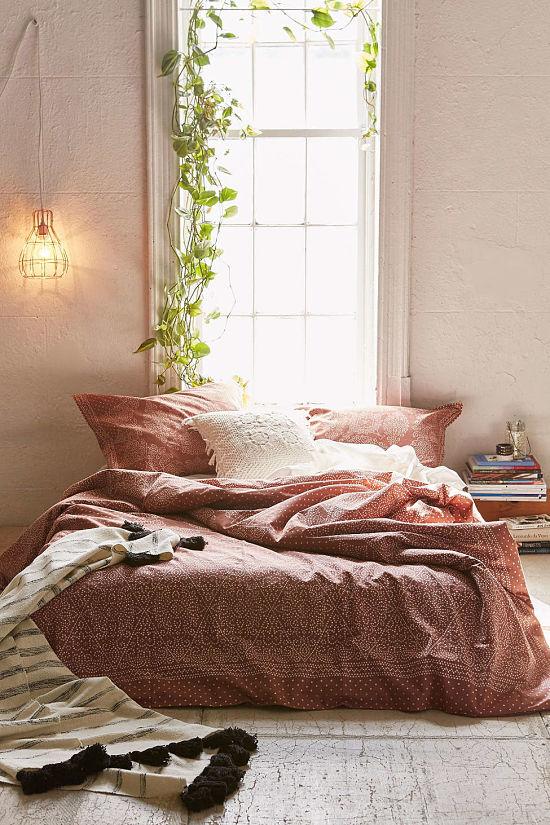 Dormitorio bohemio 04