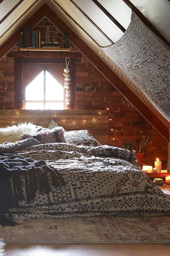 Dormitorio bohemio 07