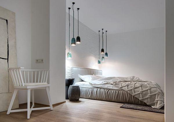 Casa moderna y acogedora 06 - dormitorio b