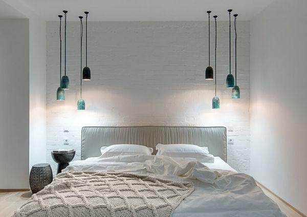 Casa moderna y acogedora 06 - dormitorio