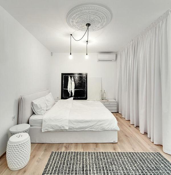 Casa moderna y acogedora 07 - dormitorio