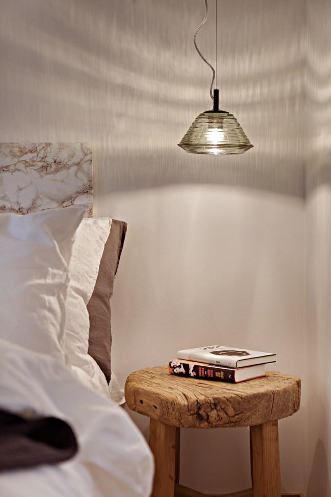 Mezcla de estilos elegante 08 dormitorio